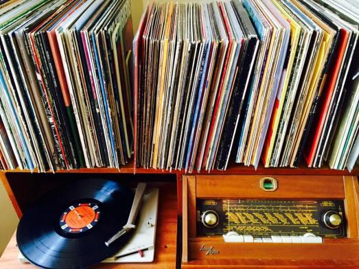 Rio vinyls