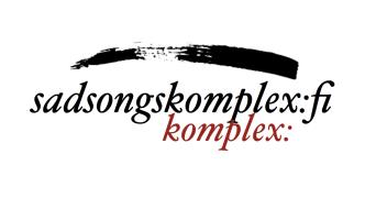 logo sadsongskomplexfi