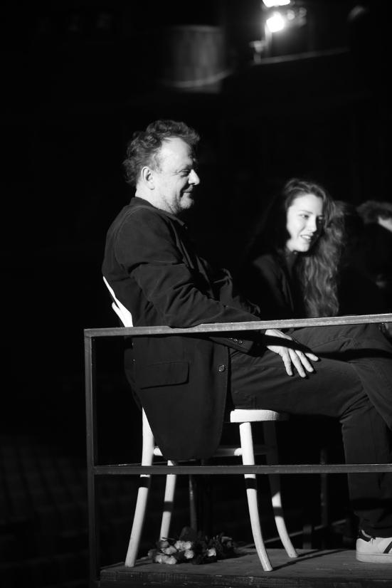Teatr Dramy Dostoevskaya 2016 - © Serg Gridnev